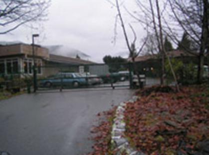 Congregate Care Facility