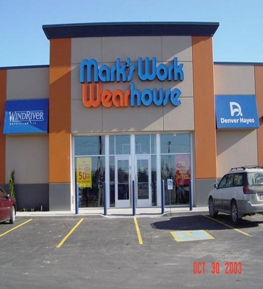 Shopping Centre Land Loan