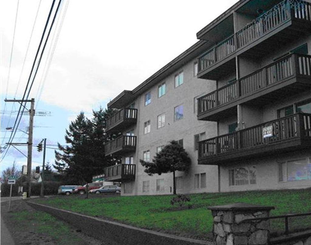 60 Unit Apartment Building