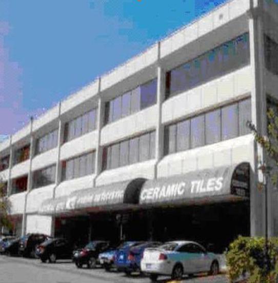 Refinance Office Building