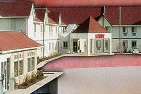 Refinance - Hotel in Kelowna